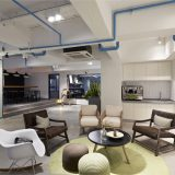 office café design